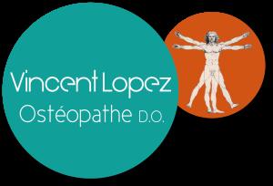 Vincent Lopez Ostéopathe D.O.